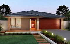 Lot 105 Wattlegrove Cres, Kellyville NSW