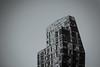 Modern architecture NYC (Janas59) Tags: street nyc white newyork black modernarchitecture greyscale