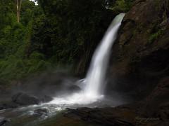 Soochipara (Motographer) Tags: waterfall kerala monsoon bridalveil wayanad westernghats soochipara motographer fotografikartz motograffer
