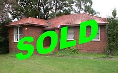 652 Victoria Road, Ermington NSW