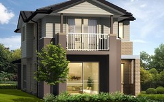 Lot 2 Burns Ridge, Kellyville NSW