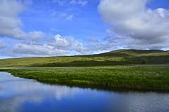Highlands landscape [EXPLORE]