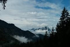 Misty Valley (SkylineGTR) Tags: alm kaiser wilder kufstein img2014 img20140826123644