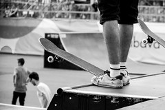 Pannonian Challenge XV - Skateboard day 0128 (Igor Klajo) Tags: pannonian pannonianchallenge pannonianchallengexv pannonianchallenge2014 pannonian2014 pannonianxiv pc2014 pcxv skatepark srccopacabana xtremesports skateboard skate sk8 osijek osijekobaranjska croatia canoneos400d canon canonef70200mmf4lusm osjekobaranjska