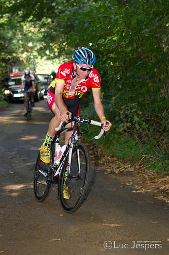 UCI MJ 2.1 Koksijde 118