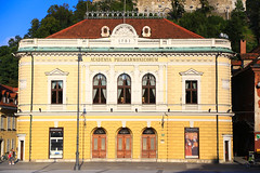 Ljubljana, Slovenia (elrentaplats) Tags: city europe slovenia ljubljana eslovenia ifeelslovenia