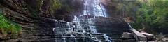 Albion Falls (before rain) (CampCrazy Photography) Tags: cliff water rock creek river dangerous hill hamilton haunted waterfalls legends roar current loversleap albionfalls cityofwaterfalls campcrazyphotography serenalivingston
