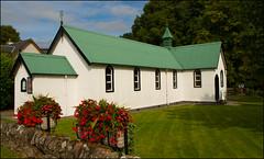 Episcopal Church, Killin (1875Brian) Tags: church canon eos scotland countryside scenery perthshire scottish tay 7d loch canoneos episcopal stirlingshire lochtay killin canonefs1755mm canon7d killinepiscopalchurch