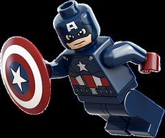 LEGO CAPTAIN AMERICA FIG NEEDED BRICKCON2014 (Keaton FillyDing) Tags: america lego captain figure buy need trade minifigure 2014 brickcon