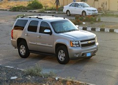 Chevrolet - Tahoe - 2007  (saudi-top-cars) Tags: