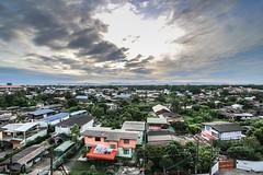 Thailand (Eye of Phil) Tags: canoneos100d efs1022mmf3545usm thai thailand sky cloud city scape