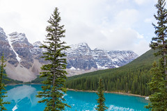 CAN_US#0114 (yukimode) Tags: canus canusday2 canada travel 2016 bunff morainelake