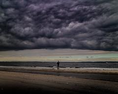 Fishing Sandy Hook (jfl1066) Tags: autumn2016 canoneosm3 gatewaynationalrecreationarea nj newjersey sandyhook eosm3 crazy light