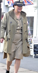 _DSC2881 (petelovespurple) Tags: 1940s 2016 ww2 wwii worldwar2 fortiesweekend forties women england reenactment reenacters yorkshire yesteryear uniforms uk people petee pickering plp pickeringwartimeweekend pickeringwarweekend army smiling stockings skirts sexy seamedstockings shoes seams d90 drinking dressup dresses fun furs girls gentlemen gals happy hats having heels hunks landgirls lasses ladies lads costumes cosplay candid vintage boys boots nikon northyorkshire men