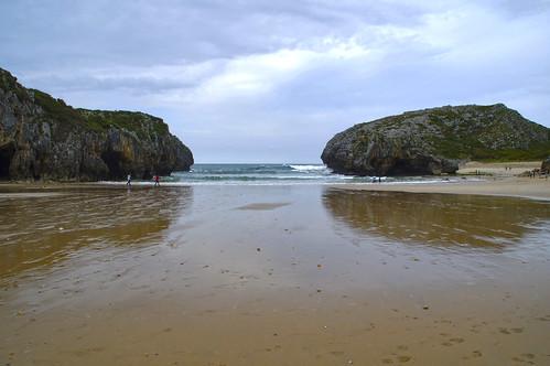 Playa de las Cuevas