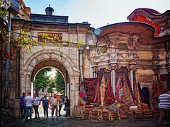 Grand Bazaar, Istanbul, Turkey (CamelKW) Tags: turkey2016 grandbazaar istanbul turkey