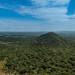 View of Sigiriya Sri Lanka