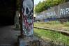 Entrance (gregador) Tags: rochester ny subway graffitti aqueduct geneseeriver abandoned urbanexploring urbanexploration urbex