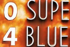 0 SUPE 4 BLUE