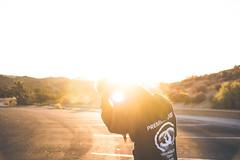 Cheril4 (itsaaaldy) Tags: joshuatree joshuatreepark california nikon nikoncamera sunrise vsco vscofilm vscocam photography landscape portrait d3200 dslr desert
