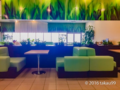 Preslav Lounge (_takau99) Tags: takau99 2016 september europe bulgaria sofia preslav lounge airport travel