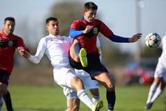 19/10/2016 -  () - - () - 0:1 (Aleksandr Osipov) Tags: football outdoor soccer ukraine kolos tavriya