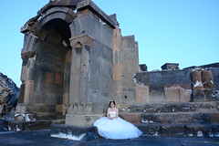 EDO_1722 (RickyOcean) Tags: wedding zvartnots echmiadzin armenia vagharshapat shush shushanik rickyocean