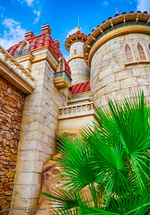 Fantasyland Under the Sea #MagicKingdom Disney Ariel (Mickey Views) Tags: magickingdom ariel underthesea disneyworld disney hdr wdw hdrdisney waltdisneyworld fantasyland disneyphotography kingdom magic views mickey photography world