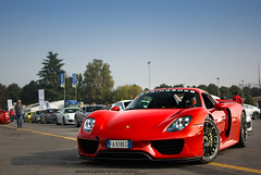 Waiting for the lap.. (David Clemente Photography) Tags: porsche porsche918 porsche918spyder 918 918spyder spyder hybrid supercars hypercars hybridhypercar 918hybrid porsche918hybrid cars photography automotivephotography