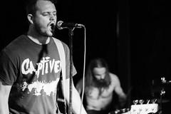 LIVE: Shutup Shutup Shutup @ Hideaway Bar, Sydney, 24th Nov
