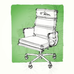 quick sketch!!! -- #TabishereArt #design #doodling #doodle #art #illustration #drawing #draw #dailydrawing #sketch #sketchbook #dailysketch #pen #pencil #inktober #ink #beautiful #instagood #inktober2016 #penandink #brushpen #quicksketch #chair #office (TABishere) Tags: instagram quick sketch tabishereart design doodling doodle art illustration drawing draw dailydrawing sketchbook dailysketch pen pencil inktober ink beautiful instagood inktober2016 penandink brushpen quicksketch chair office