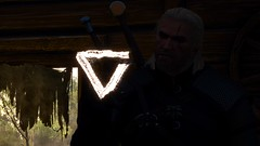 Snake Charmer (Mr.Cheeks) Tags: the witcher 3 twisted firestarter blacksmit dwarf geralt rivia quest arson arsonist axii mind control professional