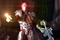Deadshot (misterperturbed) Tags: dccomics dccollectibles suicidesquad deadshot lensflarehd