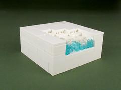 Sea Organ 03 (dudekcroatia1982) Tags: lego zadar rlug micro sea kockice organ