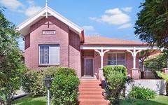 36 Waratah Street, Haberfield NSW