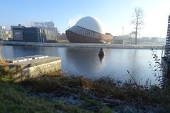 20161204 06 Groningen - Oosterhamrikkade (jack_of_hearts_398) Tags: 2016 winter nederland netherlands niederlande groningen stad oosterhamrikkade infoversum dot