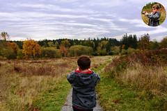 DS7_2444a (johnmoffatt2000) Tags: boy people photographer landscape sky clouds trees evanscreek sammamish
