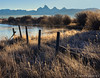 Tetons at Cache Bridge (James Neeley) Tags: tetons grandtetons tetonvalley cachebridge idaho landscape jamesneeley