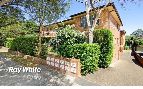 6/5-7 Letitia Street, Oatley NSW 2223
