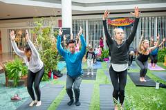 BC Lung Yoga-42 (bdshaler) Tags: bclungassociation bclung takeabreather yoga lululemon