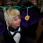 20161031_185201 : Beavers Playing Halloween games 2016