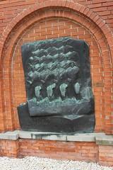 Budapest (Ridders) Tags: workers militia movement mementopark statue communist dictatorship ironcurtain hungary budapest city europe easterneurope capital capitalcity monument