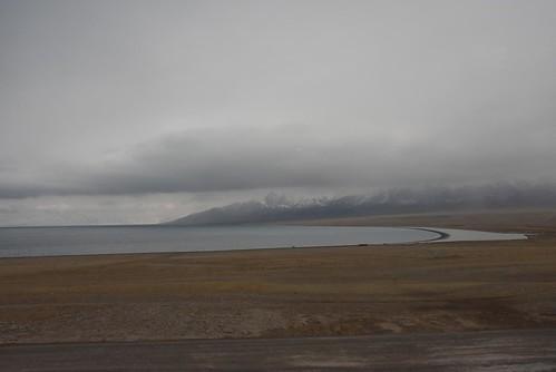 新疆-賽里木湖