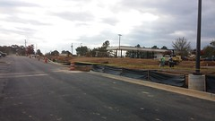 Elevation Solution: Diverging Points (VIII) (Retail Retell) Tags: kroger marketplace v478 hernando ms desoto county retail construction expansion project