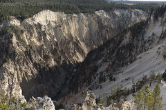 "Grand Canyon of the Yellowstone • <a style=""font-size:0.8em;"" href=""http://www.flickr.com/photos/63501323@N07/31050036212/"" target=""_blank"">View on Flickr</a>"