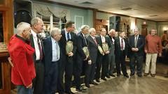 NJSA Hall of Fame inductes