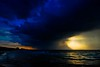 Sunset & storm - Tel-Aviv beach (Lior. L) Tags: sunsetstormtelavivbeachisrael sunset storm telaviv beach sunsetstorm telavivbeach sea seascapes winter winterinisrael wideangle ultrawideangle sigma1020 canon600d reflection travel travelinisrael israel nature powerfulnature blizzard clouds stormyweather stormy stormysunset sky
