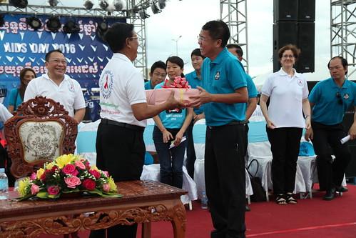 WAD 2016: Cambodia