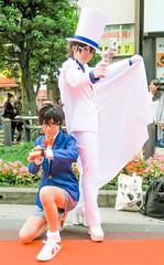 IMG_5110 (kndynt2099) Tags: 2016ikebukurohalloweencosplayfestival ikebukuro japan tokyo