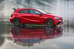 mercdes_aclass_03 (trs8888@ymail.com) Tags: amg a45